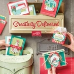 2017 Stampin Up Holiday Catalog at www.lyndafalconer.stampinup.net