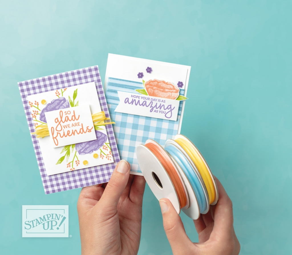 Get free products like this with a qualifying order at www.lyndafalconer.stampinup.net