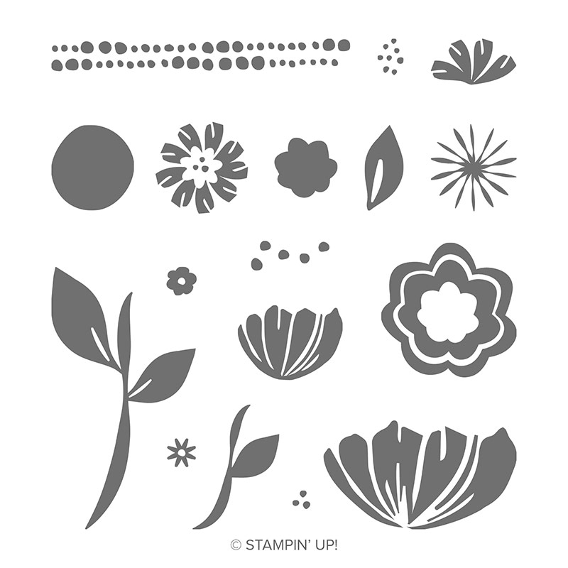 Bloom By Bloom Stamp Set at www.lyndafalconer.stampinup.net