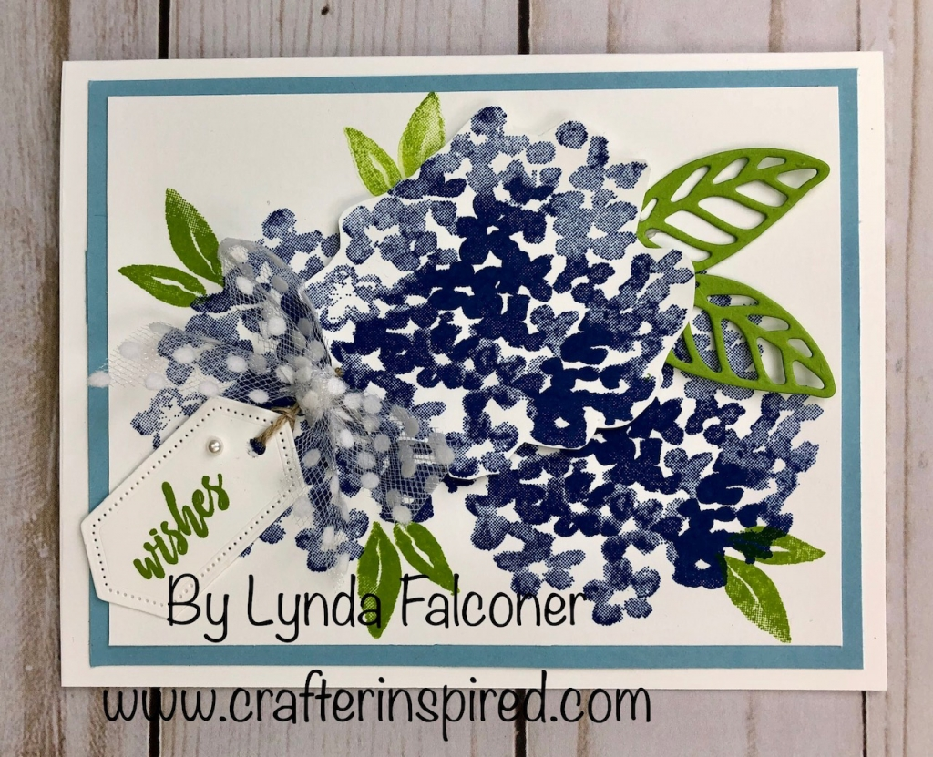 Card made by www.crafterinspired.com with Beautiful Friendship Stamp Set