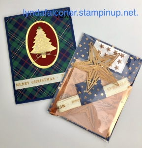 September Free Gift with Host Code and $40 order at lyndafalconer.stampinup.net